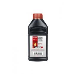 Тормозная жидкость DOT-5.1 FERODO 0.5л