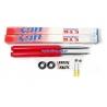 Амортизатор KYB AGX передний газ (к-т, 2шт)