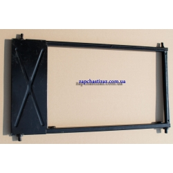 Рамка подвески радиатора в сборе Сенс 1.3 T1301-1302010 Фото 1