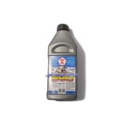Тормозная жидкость DOT-4 ВАМП Рось Гост 0.5л