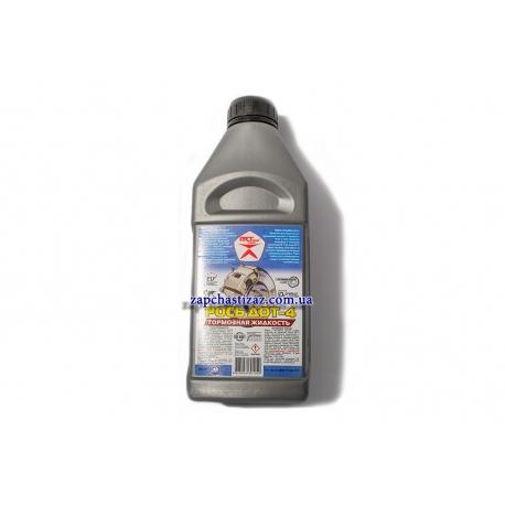 Тормозная жидкость DOT-4 ВАМП Рось Гост 0.5л VMP-D4-R-05