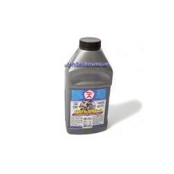 Тормозная жидкость DOT-4 ВАМП Рось Гост 1л