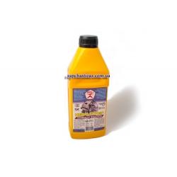 Тормозная жидкость DOT-3 ВАМП Нева-Супер Гост 0.5л