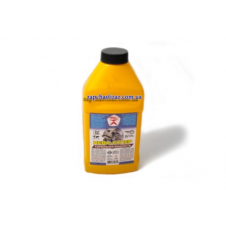 Тормозная жидкость DOT-3 ВАМП Нева-Супер Гост 1л VMP-D3-10