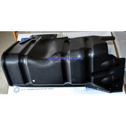 Защита мотора - грязезащитный щиток Ланос TF6960-9625168-1 Фото 1