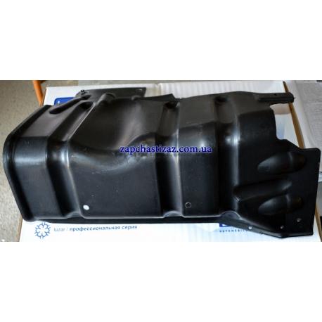 Защита мотора - грязезащитный щиток Ланос TF6960-9625168-1 Фото 1 TF6960-9625168-1