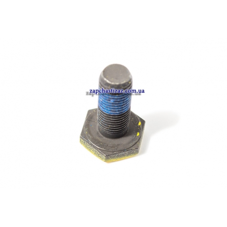Болт маховика 1.6, 1.8 LDA МКПП GM 94500811