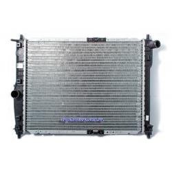 Радіатор охолодження без кондиціонера GM