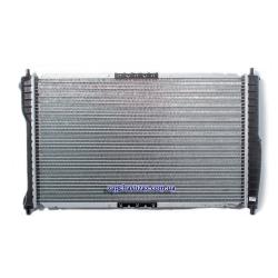 Радіатор охолодження з кондиціонером GM