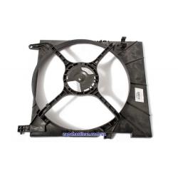 Диффузор вентилятора (354х440) Авео Koreastar