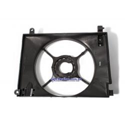 Диффузор вентилятора (354х440) Авео GM