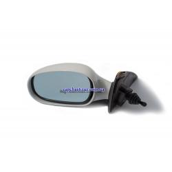 Зеркало наружное левое механическое (под покраску) Ланос GM