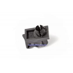 Кріплення гальмівних трубок (під 1 трубку) Ланос Сенс GM