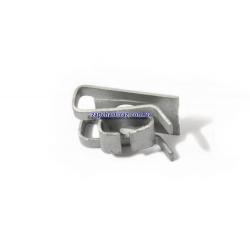 Кріплення бризковика і щитка бампера GM (1 шт.)