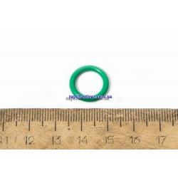 Прокладка уплотнительная трубки кондиционера от компрессора Авео GM