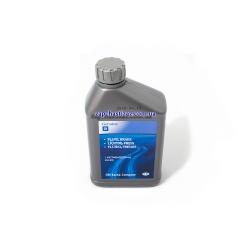 Тормозная жидкость DOT-4 GM 0.5л