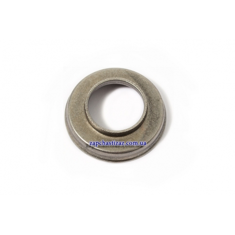 Тарелка нижняя пружины впускного клапана Ланос 1.5. 94580565 GM Фото 1 94580565 GM