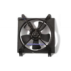 Вентилятор радиатора основной Лачетти Лузар