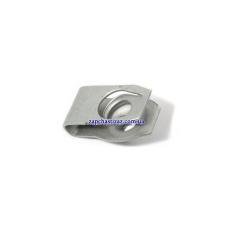 Гайка скоба подставки переднего и заднего номера GM 94515290