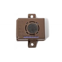 Реле сигнализатор звуковой (колокольчик или зуммер) GM