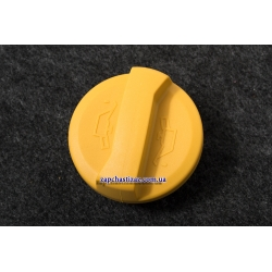 Крышка маслозаливной горловины Лачетти 1.8 LDA EuroEx