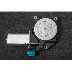 Двигатель стеклоподъёмника передний левый Лачетти CRB