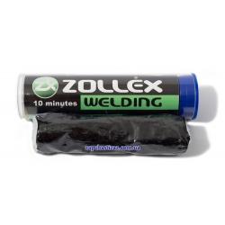 Холодне зварювання (чорна) Zollex 57г