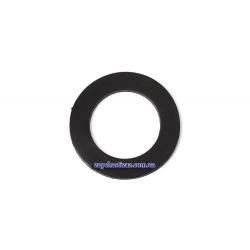 Прокладка крышки маслозаливной горловины (под метал.крышку) GM