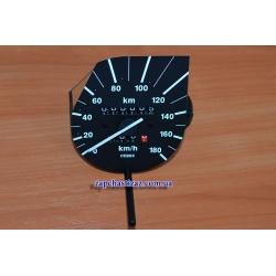 Спідометр Таврія Славута стандарт