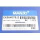 Амортизатор Mando задний правый газ Лачетти EX96407822