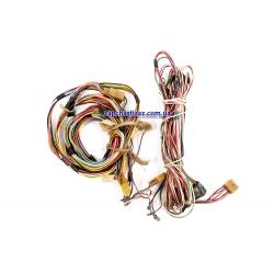 Проводка на задние фонари Таврия ЗАЗ 1102 1102 - 3724020 Фото 1