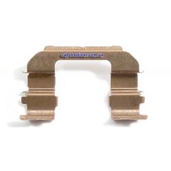 Пружина скобы суппорта передних колодок Лачетти GM
