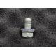 Болт крепления защиты выпускного коллектора GM 94500234