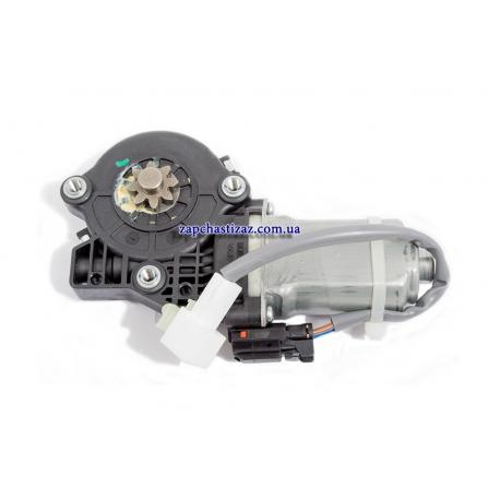 Двигатель стеклоподъемника переднего правого Авео Т-250/255 GM 96870317