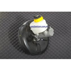 Цилиндр главный тормозной с усилителем и бачком (ф 22), с АБС OE
