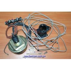 Комплект для установки вакуумного усилителя