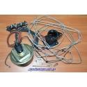 Комплект для установки вакуумного усилителя тормозов Таврия Славута. 11021 - 3510089