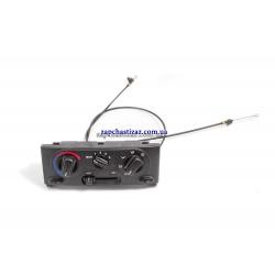 Блок управління обігрівачем і кондиціонером OE