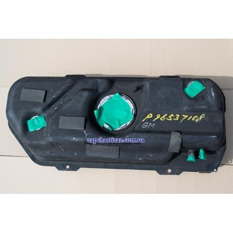 Бак топливный - бензобак Авео T-200, T-250 96537108