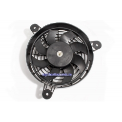 Вентилятор радіатора охолодження додатковий Нексія NS Motor