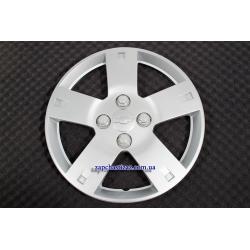 Колпак колеса R14 Авео OE (логотип Шевроле)
