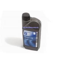 Масло GM (Европа) 10W-40 полусинтетика 1л