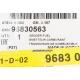 Датчик уровня топлива Авео 1.6 GM 96830563