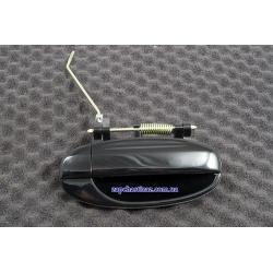 Ручка двери наружная задняя правая (под покраску) Авео T-200, Т-255 GM