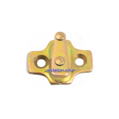 Защёлка (фиксатор) на кузов замка двери Ланос Сенс оригинал TF69Y0-6105200 TF69Y0-6105200