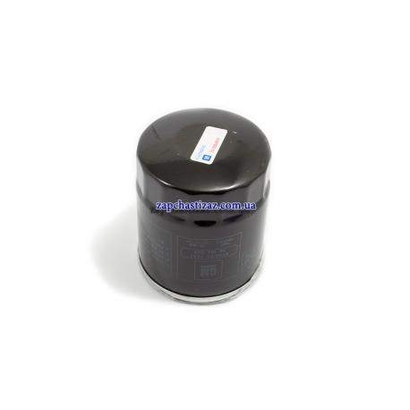 Фильтр масляный Эпика Эванда 2.0, 2.5 GM 25184029