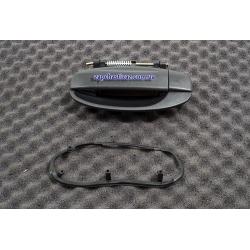 Ручка двери наружная передняя левая Авео Т-200, Т-255 FYC