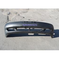 Бампер передній (шкаралупа) Нексія N100 Genuine
