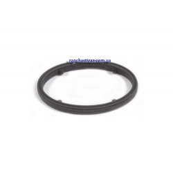 Прокладка корпуса маслянного фильтра овальная Круз, Ланос 1.4 АКПП GM