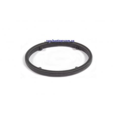 Прокладка корпуса маслянного фильтра овальная Круз, Ланос 1.4 АКПП GM 55353319